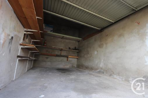 Parking à vendre - 14,54 m2 - VILLEJUIF - 94 - ILE-DE-FRANCE